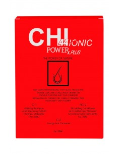 CHI44 IONIC Power Plus For Chemically Treated & Dry Hair