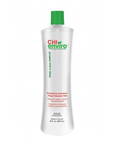 CHI Enviro Smoothing Treatment for Virgin and Resistant Hair