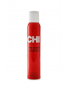 CHI Shine Infusion Polishing Spray