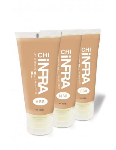 CHI Infra No Lift Ionic Cream Color