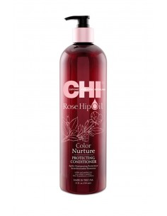 CHI Rose Hip Oil Protecting Conditioner