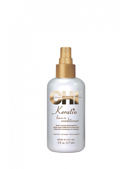 CHI Keratin Weightless Leave in Conditioner